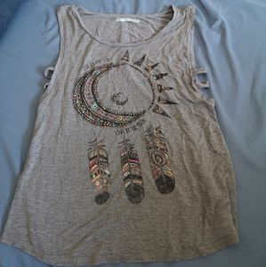 🌹3/45~Maurices tank top